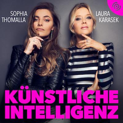 mit Laura Karasek und Sophia Thomalla