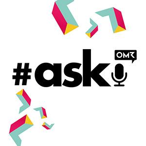 #askOMR - Du fragst, wir antworten