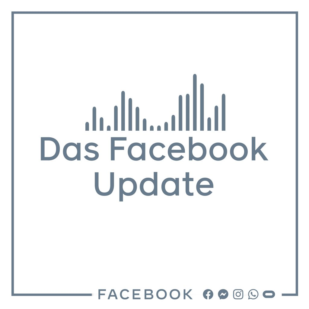 Das Facebook Update Podcast
