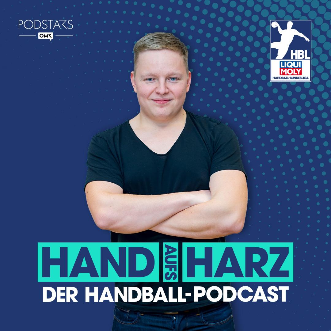 Hand aufs Harz - Der Handball Podcast