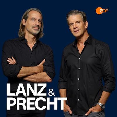 mit Markus Lanz & Richard David Precht