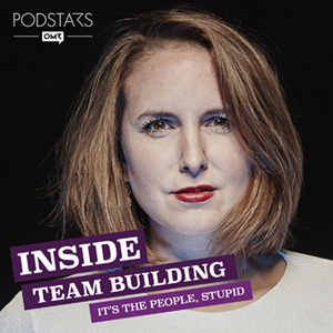 Inside Team Building - It's the people, stupid