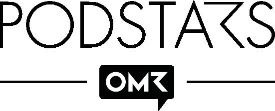 Podstars – Das Podcast-Netzwerk Logo